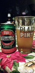 20180209_195357 (awinner) Tags: bitter 2018 february2018 beer february9th2018 alcohol glass can fijibitter paradisebeverages