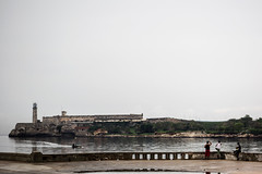 Havana Cuba 2018 - 67 (Marion J. Ross) Tags: 2018 cuba farocastillodelmorro havana morrocastle architecture lighthouse malecon