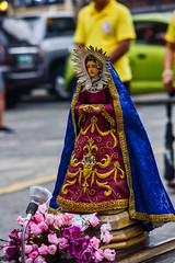 Virgen Dolorosa (Fritz, MD) Tags: lutrinademarikina2018 lutrinademarikina lutrina carucaruhan diocesanshrineandparishofourladyoftheabandoned marikinacity olamarikina virgendolorosa birhengdolorosa ourladyofsorrows materdolorosa procession prusisyon