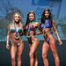 Open Bikini E - 2nd Aracy Di Marco 1st Joanna Dziedzic 3rd Brittany Meise