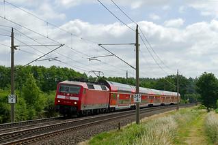 Muessen Wiese RE 4306 SN - HHh 120 201-9