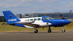 G-NOSE TAXIING (toowoomba surfer) Tags: aeroplane aviation aircraft ncl