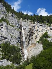 025 Lauterbrunnen to Trummelbachfalle (Magic Moments by Pippa) Tags: switzerland wilderswil interlaken landscape scenic waterfall mountains rivers lauterbrunnen trummelbach falls nikon p900