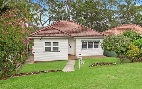 58 Thornleigh St, Thornleigh NSW 2120