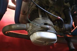 Moto soviétique