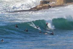 2018.07.15.08.54.13-ESBS Bronte red cap seq10-001 (www.davidmolloyphotography.com) Tags: bodysurf bodysurfing bodysurfer bronte sydney newsouthwales australia surf surfing wave waves