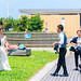 Wedding Photographer at Katase-Enoshima in Shonan Coast : 藤沢市・片瀬江ノ島にて