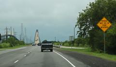 Upward Bound (beverlyks) Tags: texas portarthurtexas roadtrip highway bridge rainbowbridge