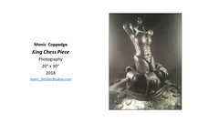 """King Chess Piece • <a style=""""font-size:0.8em;"""" href=""""https://www.flickr.com/photos/124378531@N04/28624828217/"""" target=""""_blank"""">View on Flickr</a>"""