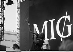 migos (ea play 2018) (jaycheatham) Tags: photography digitalphotography blackandwhitephotography blackandwhitephoto blackandwhite bnwphotography bnwphoto bnw digitalart digitalphoto migos quavo offset takeoff eaplay ea e3 2018 nikon nikond3100 dslr monochrome greyscale concert concertphotography music musicphotography rap hiphop trap culture