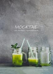 Mocktail de pepino, limón y hierbabuena (Soniaif) Tags: bebida hierbabuena jengibre mocktail pepino limón drink mint lemon sano healthy