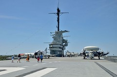 2018 05 04 065 USS Yorktown (Mark Baker.) Tags: 2018 america baker cv10 carolina charleston mark may sc south us usa uss aircraft carrier day outdoor photo photograph picsmark spring states united yorktown mount pleasant