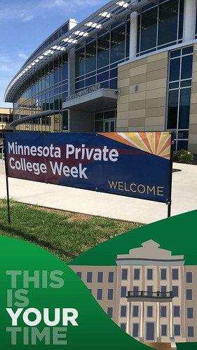 MN Private College Week