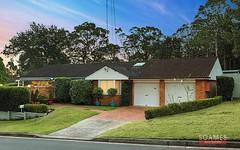 1 Gum Blossom Drive, Westleigh NSW