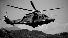 15° Stormo in azione soccorso. (carlo612001) Tags: 15°stormo aereonauticamilitare elicottero aviazione soccorso rescue air airrescue