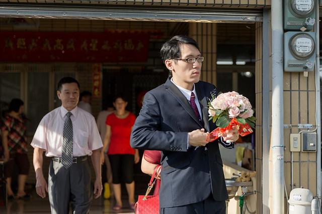 台南婚攝 大成庭園餐廳 紅樓 (21)