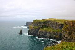 Atlantic Coast of Ireland