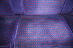 Mk2 BSO S9392 Int (24) (Transrail) Tags: mk2 coach carriage interior passenger train railway britishrail seat window carpet guardcompartment brakestandardopen bso