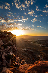 Canyonlands National Park at sunrise (Trent9701) Tags: