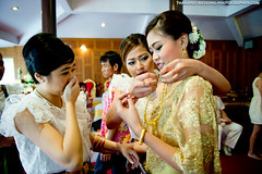 Ruenjoawsao (เรือนเจ้าสาว ปากเกร็ด) Thailand Wedding Photography (NET-Photography   Thailand Photographer) Tags: 1600 2012 2470mm 2470mmf28 camera d3s f28 iso iso1600 netphotographer netphotography nikon nonthaburi nonthaburiweddingphotographer nonthaburiweddingphotography ruenjoawsao thailand thailandweddingphotographer thailandweddingphotography wedding นนทบุรี เรือนเจ้าสาว เรือนเจ้าสาวปากเกร็ด photographer photography professional service documentary prewedding prenuptial honeymoon session best postwedding couple love asia asian destination popular thai local th
