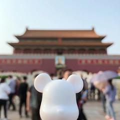 Good Morning, #Beijing! (WindKoh) Tags: wind windkoh instagram