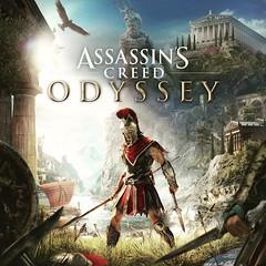 Assassin's Creed Odyssey viaja a la Antigua #Grecia #Greece #AssassinsCreedOdyssey #yoconozcomiherencia #referentesclásicos (fernandicoblaya) Tags: referentesclásicos yoconozcomiherencia assassinscreedodyssey greece grecia