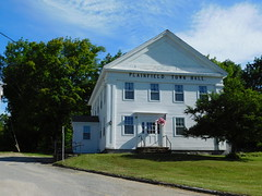 The Town Hall (jimmywayne) Tags: plainfield massachusetts historic rural hampshirecounty