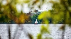 Alsterufer (Northside-Images) Tags: hamburg alster leicacl