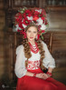 Ukrainian girl portrait (yaroslavagromova) Tags: ukrainian national costume portait portrait vyshivanka