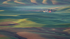 The Palouse (Jeremy Duguid) Tags: palouse washington spokane eastern wash wa pacific west coast hills farm farmland travel nature landscape sunrise sunset beauty colors flickr sony jeremy duguid western usa rural