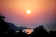 Grenadine & Chocolat (G.Billon) Tags: gbillon sunset nikond90 nikon saintlunaire îleetvilaine côted'émeraude bretagne bzh