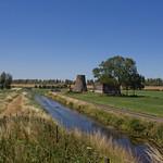 Lage Zwaluwe - Schuddebeurse watermolen thumbnail