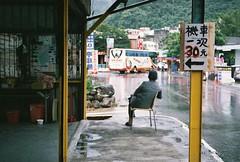 (YL.H) Tags: canon 500n hillvale sunny16 taiwan film analog 新竹 內灣 底片