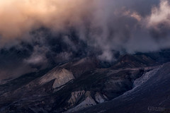 Pacific Rim (Christina Angquico) Tags: mtsainthelens mtsthelens pacificnorthwest washington pnw northwest skamania skamaniacounty volcano mountain nikon d600 tamron tamron70200mm christinaangquico