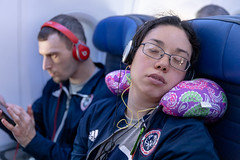 2018_SO USA Summer Games_MCP_L9A4968-0121 (Marco Catini) Tags: 2018 airplane flight nj newjersey seattle specialolympics specialolympicsusa specialolympicsusagamesseattle2018 teamnewjersey usa usagames united