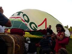 Balloon Igualada 2018 (8) (calafellvalo) Tags: igualada festival balloon europeanballoonfestival veigglobus globus efbigualada nightglow globos volarenglobo globosaerostáticos parccentraligualada caminsdevent calafellvalo anoia vuelo volar viento libertad cielo sky igualadafestibalballoongloboscalafellvalofestivalnighglow