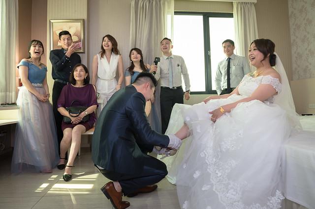 暉智&于倩-台南婚禮記錄-147