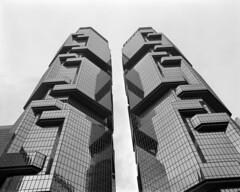 hongkong_scan-2018-06-19-0003-2 (qwz) Tags: гонконг hongkong architecture cityscape pentax67 skyscraper