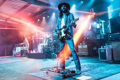 Light Riders (Hog Callin Foto) Tags: texas country red dirt lights light nikon d750 sigma tamron nikkor concert live music livemusic guitar band
