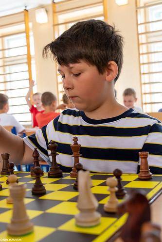 VII Szachowe Mistrzostwa Szkoły Społecznej-35