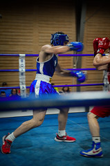 32933 - Hook (Diego Rosato) Tags: hook gancio pugno punch ring match incontro boxe boxing pugilato boxelatina nikon tamron d700 2470mm rawtherapee
