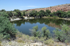 062618-049 (leafworks) Tags: chroniclesofsiroisinleaf newmexico roswell sinkholes lakes bottomlesslakesstatepark parks stateparks coloradosprings co usa 01