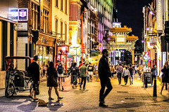 noche en londres- (jlperolet) Tags: noche night colors city chinatown
