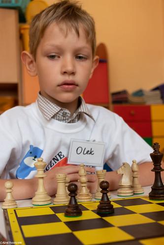 VIII Turniej Szachowy Przedszkolaków o Mistrzostwo Świdnicy-27