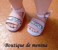 Disney Animators (Boutique de menina) Tags: animator ariel sapatosparabonecas calçado bonecasarticuláveis bonecas bjds p