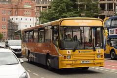 SM 20971 @ Aytoun Street, Manchester (ianjpoole) Tags: stagecoach manchester volvo b10m55 alexander ps r971xvm 20791 passing aytoun street driver training duties