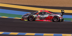_IMG7576 (N Laviec) Tags: 24heures lemans france 2018 ferrari clearwater 24hdumans 61 racing