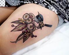 4,273 Likes, 54 Comm (TattooForAWeek) Tags: 4 273 likes 54 comm tattooforaweek temporary tattoos wicker furniture paradise outdoor