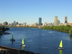 IMG_4423 (dzh2282) Tags: boston bostonskyline 1dalton onedalton fourseasons charlesriver bubridge view skyscraper skyscrapers buildings river city