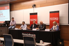 Pictures from LEPE 2018 at Carnegie Mellon University - June 20th, 2018 (Pittsburgh, Pennsylvania) (cseeman) Tags: pittsburgh pennsylvania lepe2018 hamburghall heinzcollege heinzcollegecmu businessschool educationconference campus carnegiemellonuniversity university lepe cmu squirrelhill educators leadersofexperientialprojectbasededucation lepe2018day1 lepe2018day1sessions